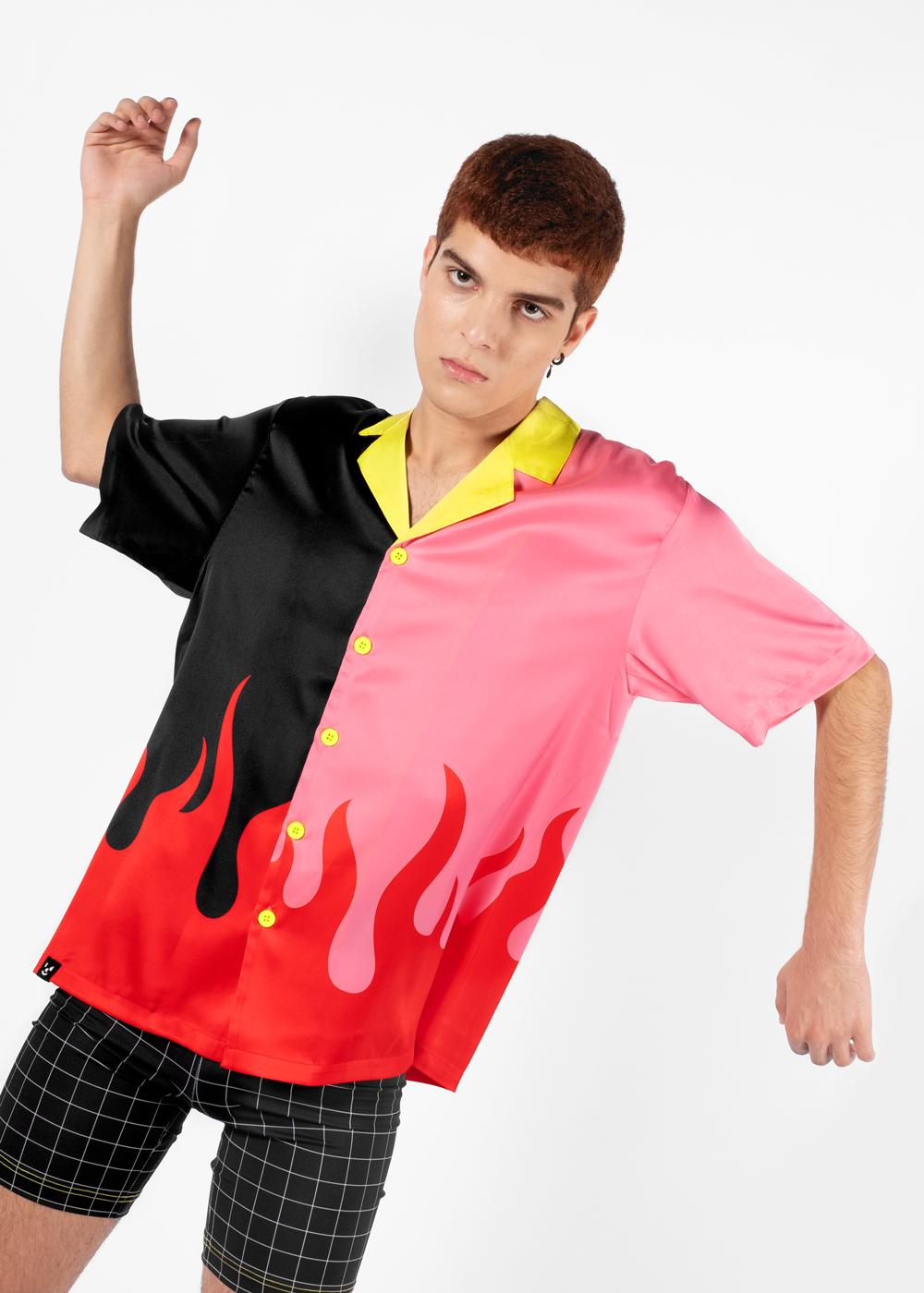 FlameShirtM1