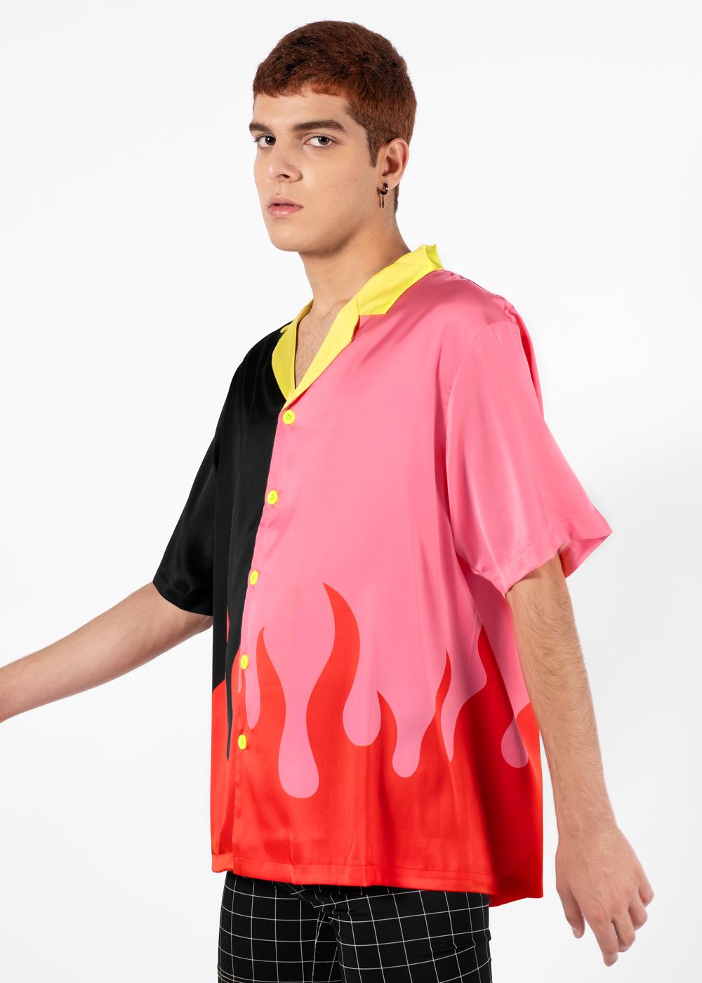 FlameShirtM2