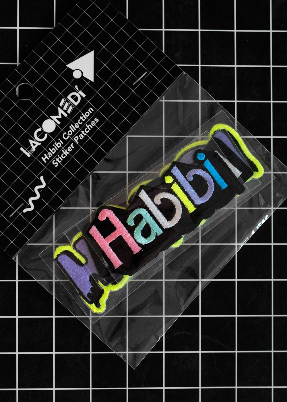 HabibiPatch